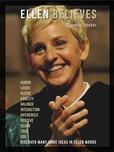 Ellen Believes