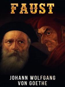 Faust. Ediz. inglese