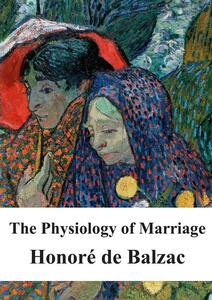 Thephysiology of marriage