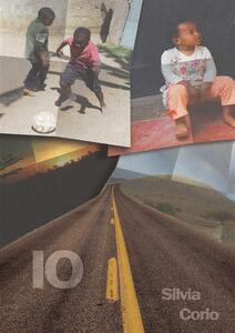 Io. 9000 Km e Hakuna Matata - Silvia Corio - ebook