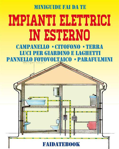 Fai da te impianto elettrico gallery of condividi questo for Sifone elettrico per acquario fai da te