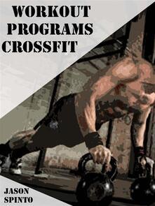 Workout Programs Crossfit