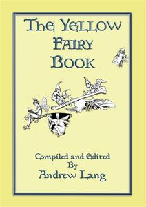 Theyellow fairy book