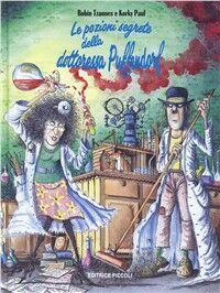 Le pozioni segrete della dottoressa Puffendorf