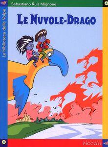 Libro Le nuvole-drago Sebastiano R. Mignone