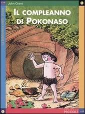 Il compleanno di Pokonaso