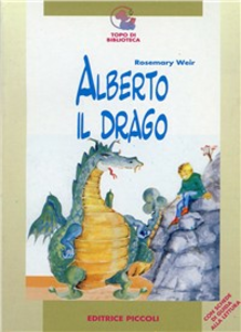 Libro Alberto il drago Rosemary Weir