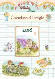 Country moon. Calendario di famiglia 2018.pdf