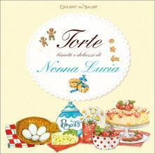 Criticalwinenotav.it Torte biscotti e dolcezze di Nonna Lucia Image