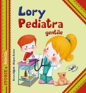 Lory pediatra gentile