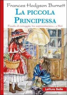 Winniearcher.com La piccola principessa Image