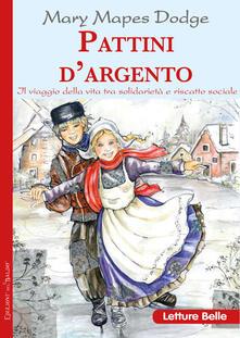 Writersfactory.it I pattini d'argento Image