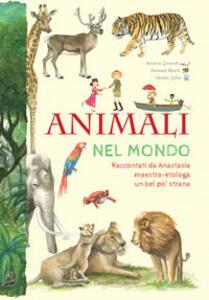 Animali nel mondo