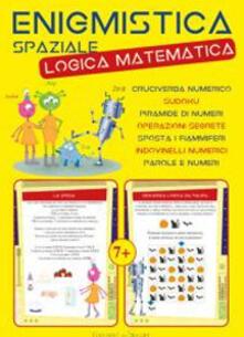 Enigmistica spaziale. Logica matematica.pdf