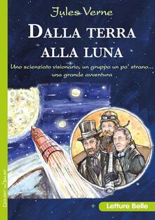 Rallydeicolliscaligeri.it Dalla Terra alla Luna Image
