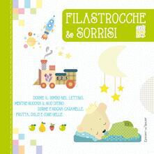 Steamcon.it Filastrocche & Sorrisi. Ediz. illustrata Image