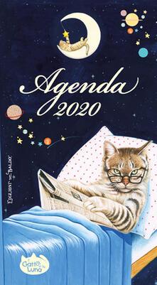 Il gatto e la luna. Agenda 2020.pdf