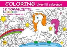 Coloring divertiti colorando. Ediz. illustrata.pdf