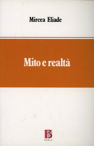 Libro Mito e realtà Mircea Eliade