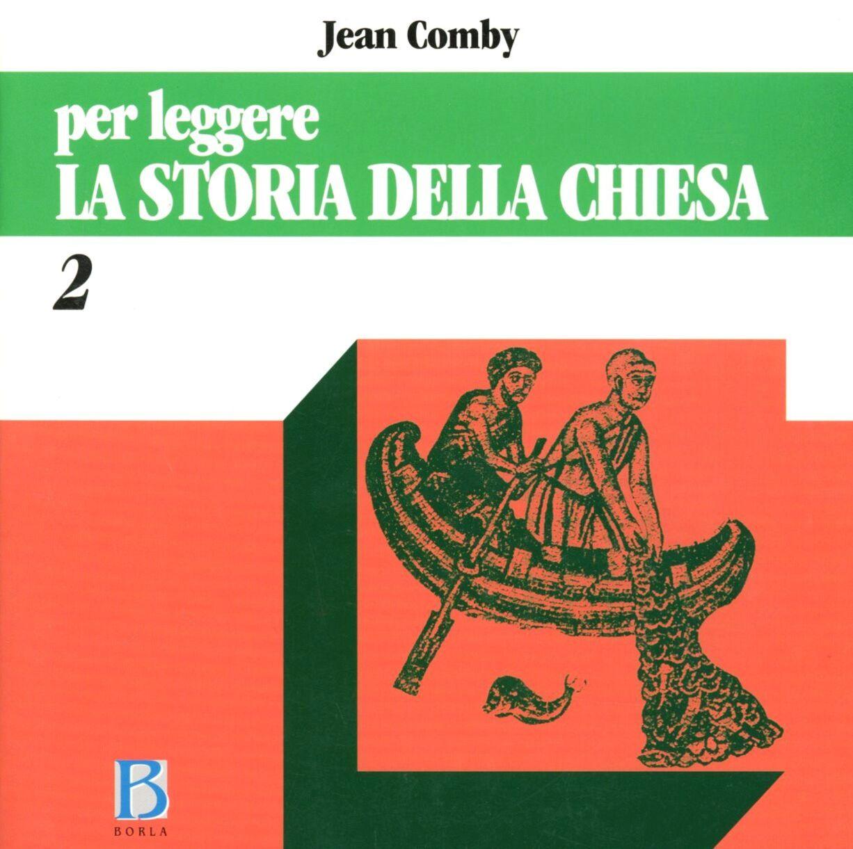 Per leggere la storia della Chiesa. Vol. 2: Dal XV al XX secolo.