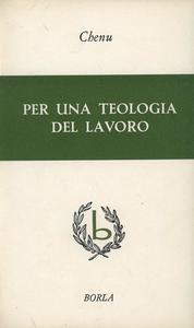Libro Per una teologia della pace