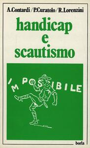 Handicap e scoutismo