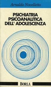 Psichiatria psicoanalitica dell'adolescenza