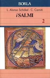 I salmi. Vol. 2