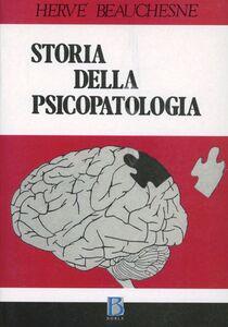 Libro Storia della psicopatologia Hervé Beauchesne