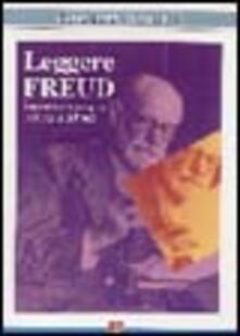 Leggere Freud. Scoperta cronologica dellopera di Freud.pdf