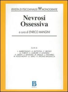 Libro Nevrosi ossessiva