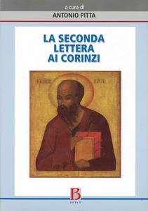 Libro La seconda Lettera ai corinzi