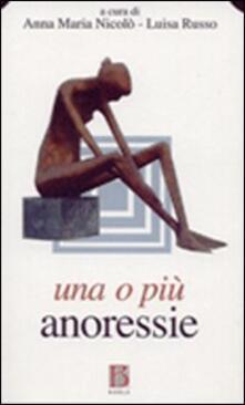 Associazionelabirinto.it Una o più anoressie Image