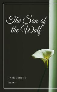 Theson of the wolf