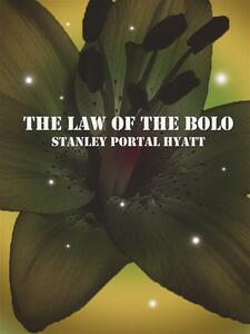 Thelaw of the bolo