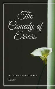 Thecomedy of errors