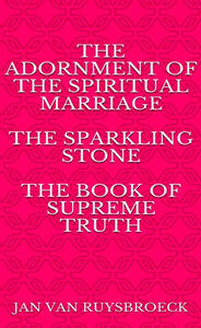 Theadornment of the spiritual marriage