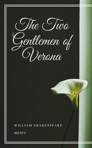 Thetwo gentlemen of Verona