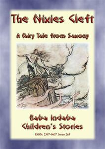 THE NIXIES' CLEFT - A Children's Fairy Tale from Saxony