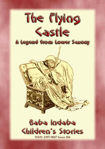 THE FLYING CASTLE - A Children's Fairy Tale from Lower Saxony