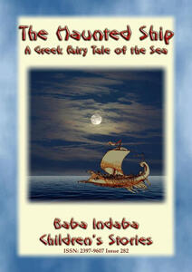 THE HAUNTED SHIP - A Greek Children's Story of the Sea