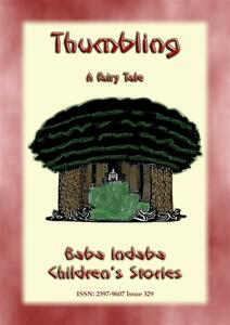 Thumbling. An english fairy tale