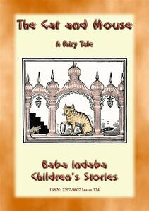 Thecat and the mouse. A fairy tale from Persia