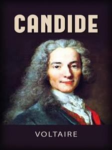 Candide. Ediz. inglese