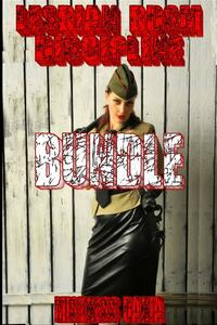 Lesbian BDSM Discipline Bundle