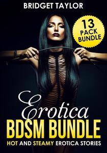 Erotica Bundle: Hot And Sexy Steamy Erotica Stories