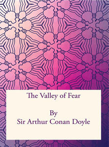 Thevalley of fear