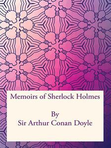TheMemoirs of Sherlock Holmes