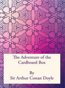 Theadventure of the cardboard box