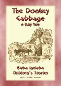 Thedonkey cabbage. A fairy tale